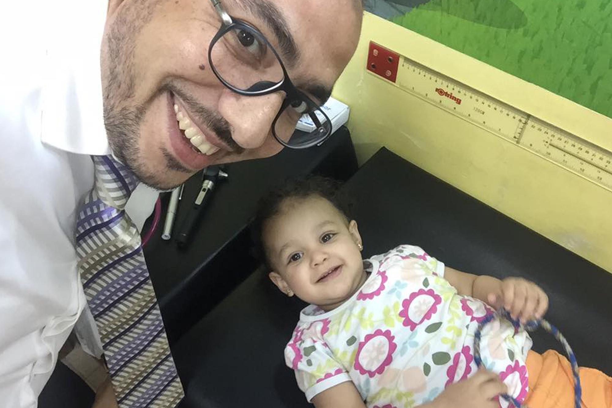 دكتور محمد عفيفي