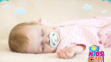 Photo of النوم ومشاكله عند الأطفال (من 4 إلى 6 شهور)