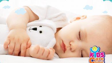 Photo of النوم ومشاكله عند الأطفال (من 7 إلى 11 شهر)