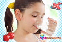Photo of أهمية شرب الماء في الصيف