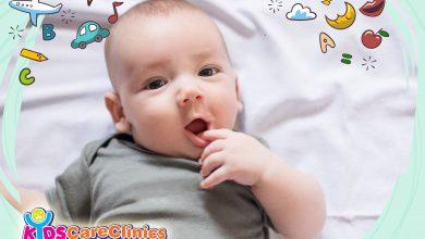 Photo of خمس طرق من أجل تحفيز حواس طفلك الرضيع