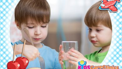 Photo of تعرفي على أفضل طريقة لإطعام طفلك من نمط شخصيته