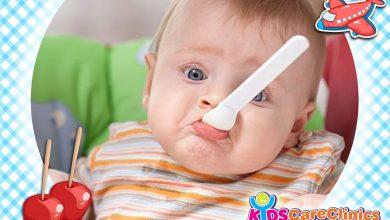 Photo of مشاكل الأكل عند الأطفال (من سن 8 – 10 شهور)
