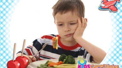 Photo of لماذا يرفض الطفل الأكل من طعام المائدة؟
