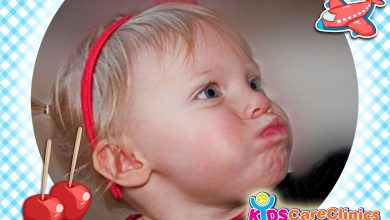 Photo of ابني يبقي الأكل بفمه مدة طويلة، كيف أعالج هذا الموقف؟!