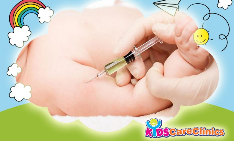 تطعيم التيفود