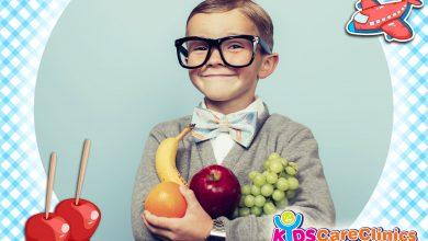 Photo of أفضل 10 أطعمة لتقوية جهاز مناعة طفلك (أفكار ووصفات)