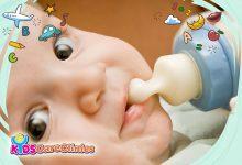 Photo of نصائح مهمة حول الرضاعة عن طريق الببرونة