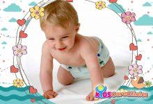 Photo of دليل التطور الحركي للطفل خطوة بخطوة