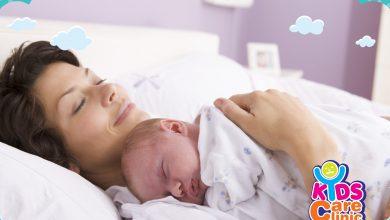 Photo of إكتئاب ما بعد الولادة