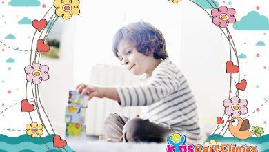 Photo of طفلك يستطيع اللعب بمفرده
