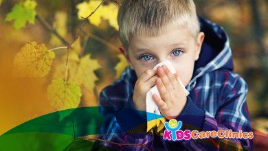 Photo of إحذروا حساسية الأنف والصدر في الخريف