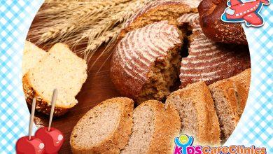 Photo of أنواع الخبز والفرق بينهم