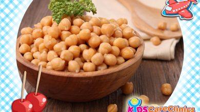Photo of الحمص .. معلومات الغذائية والفوائد الصحية للحمص