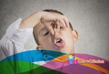 Photo of ما سبب رائحة الفم الكريهة عند الأطفال؟