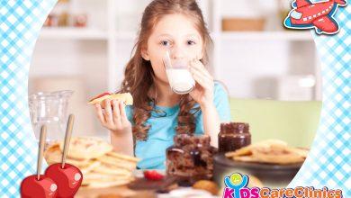 Photo of كيف نزيد القيمة الغذائية للطفل قليل الوزن؟
