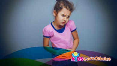 Photo of القولون العصبي عند الأطفال