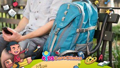 Photo of حقيبة المدرسة المثالية